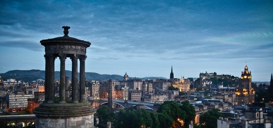 New Scottish Energy Regulations could hit finances for commercial property owners north of the border
