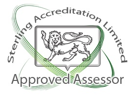 Sterling Accreditation Approved Assessor