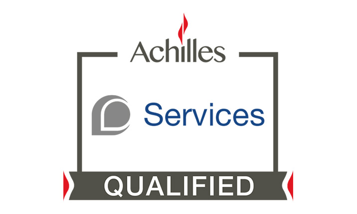 Achilles Services Qualified